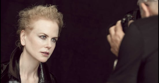 Get a Behind-the-Scenes Peek at the 2017 Pirelli Calendar