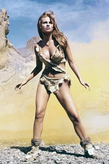 Raquel Welch, One Million Years B.C.