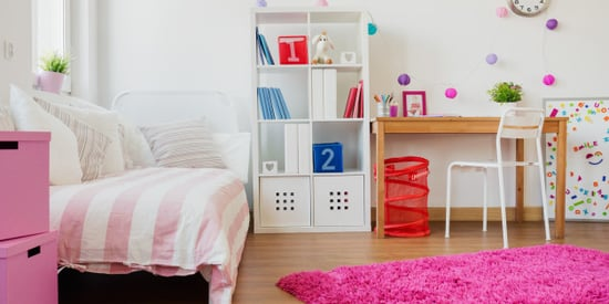 15 Affordable Apartment Buys You'll Find In The Kids' Section