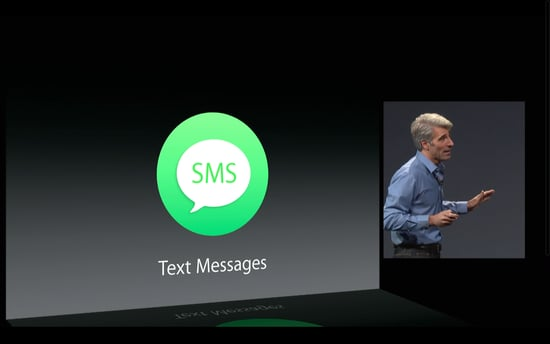 It Just Got Way Easier to Text Your Android Friends