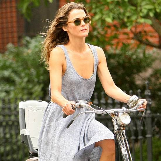 Keri Russell in NYC | Pictures