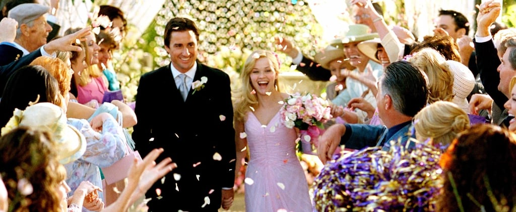 The Ultimate Movie and TV Weddings Gallery