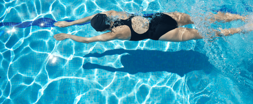 10 Reasons Swimming Is the Best Full-Body Workout
