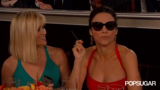 Julia Louis-Dreyfus Rejected Reese Witherspoon