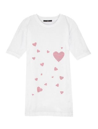 Tibi Valentine's Day Capsule Collection