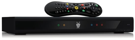 TiVo Releases Premiere and Premiere XL Boxes