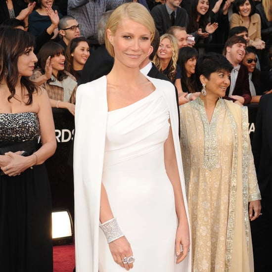 Designers Pick Stars to Dress For the Oscars