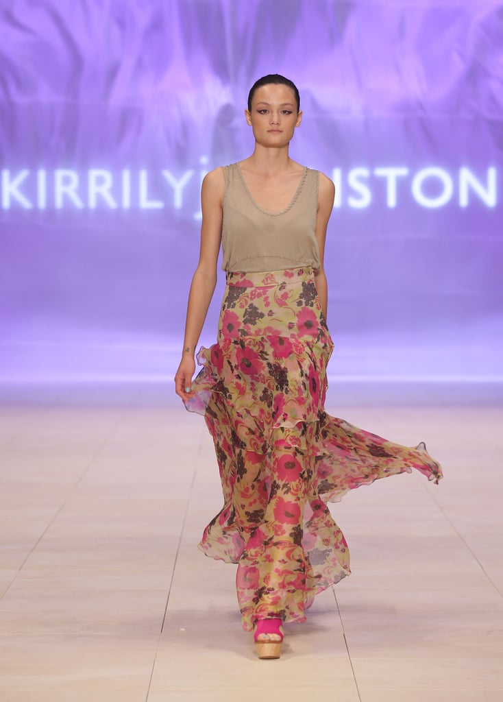 Kirrily Johnston