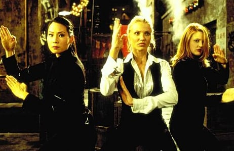 I Want This Wardrobe: Charlie's Angels