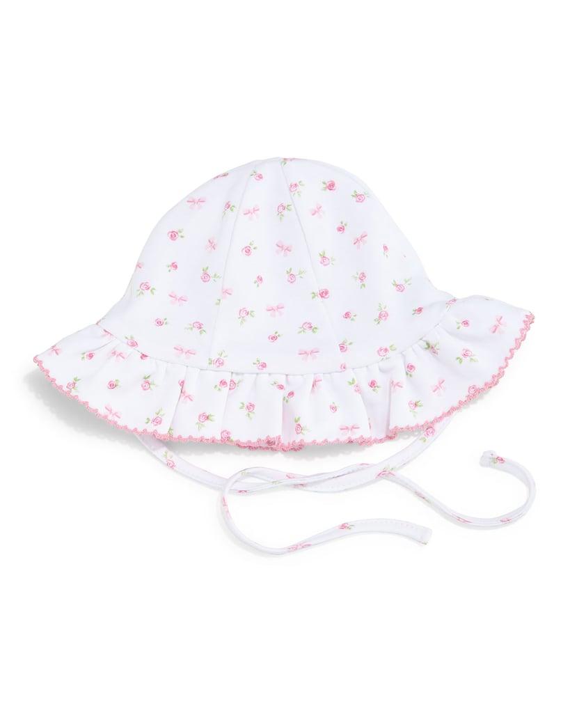 Garden Roses Floppy Hat
