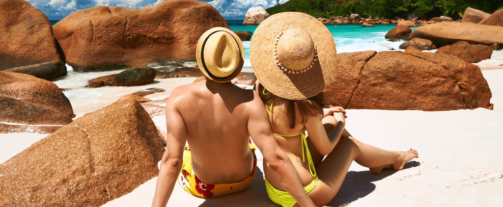 5 Amazing Beach Honeymoons That Don't Require a Passport