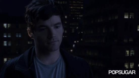 Ezra Might or Might Not Be Dead
