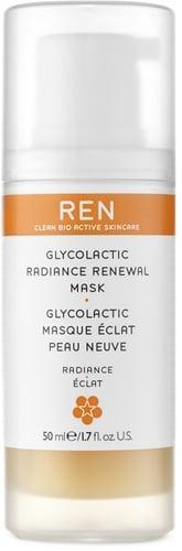 REN 'Radiance Renewal' Glycol Lactic Mask