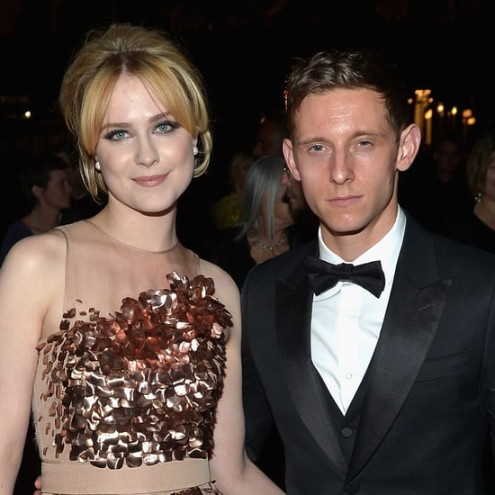 Evan Rachel Wood and Jamie Bell Break Up