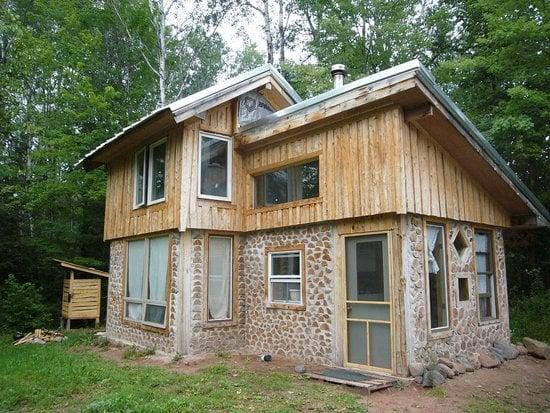Casa Verde: A Handmade Home Gets Some TLC