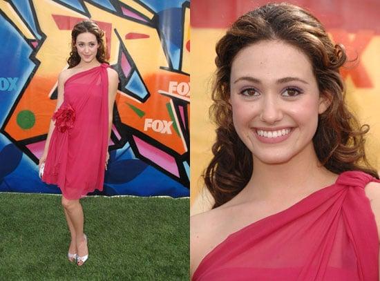 Teen Choice Awards: Emmy Rossum