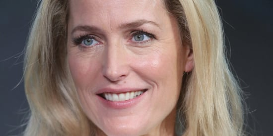 Proof We Need Anderson, Gillian Anderson, As The Next James Bond