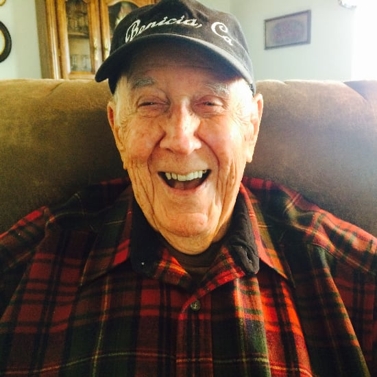 Life Lessons Written by a 99-Year-Old Man