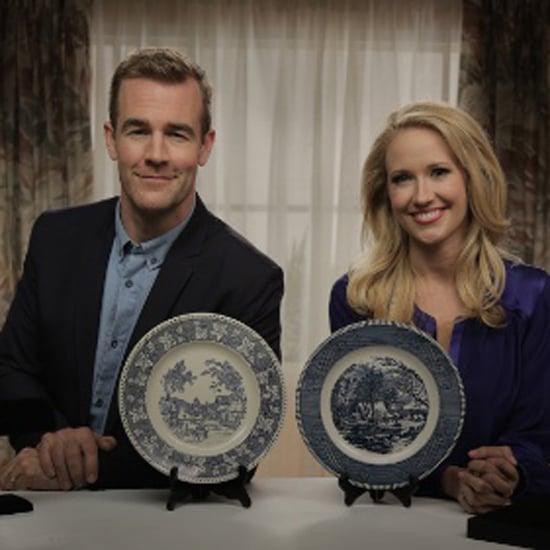 Indiana Home Shopping With James Van Der Beek | Video