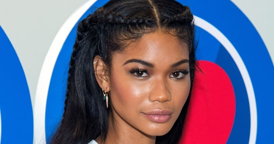 Chanel Iman on Diversity in Fashion: We've Come a Long Way Since 'One Black Girl per Show'