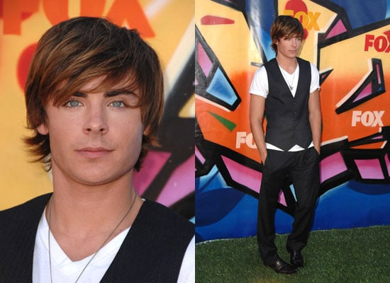 Teen Choice Awards: Zac Efron