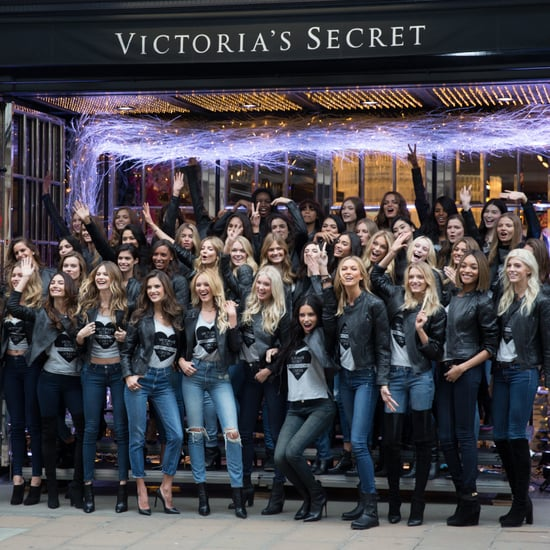 What It's Like Working at Victoria's Secret