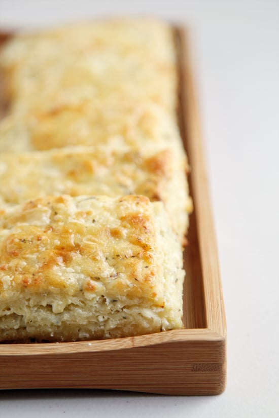 Herbed Feta Biscuits