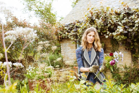 Amanda Brooks' Post-Barneys Life Looks Pretty Incredible
