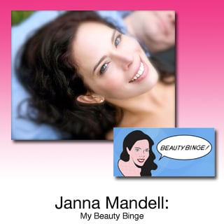 Sensitive Skin? Janna Has the Solutions.