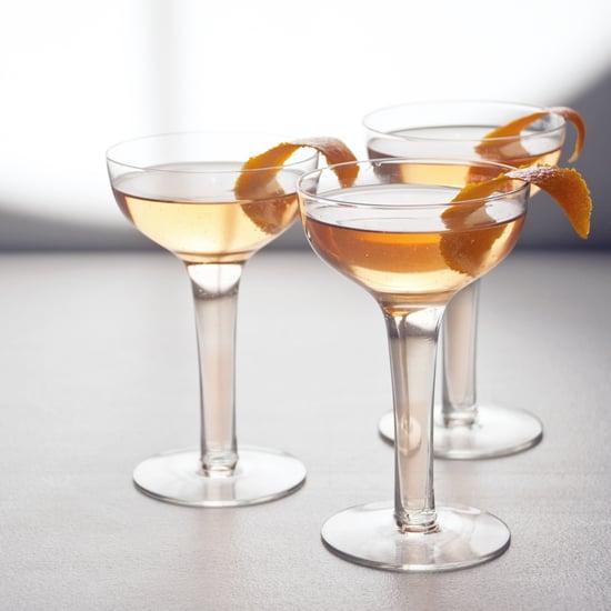Aperitif Cocktail Recipes
