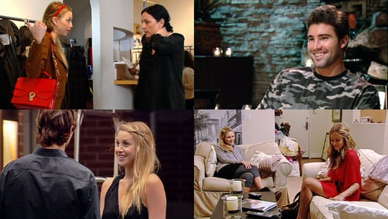 """The Hills Fashion Quiz: Episode 3, """"Better Off As Friends"""""""