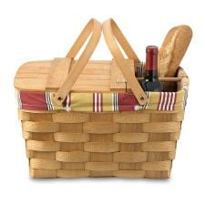 Fab Finding Follow Up: Picnic Date