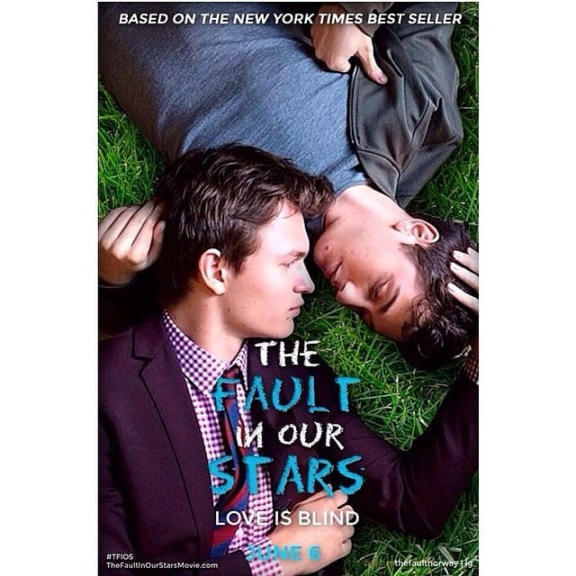 When He and Nat Wolff Made Their Own Love Story
