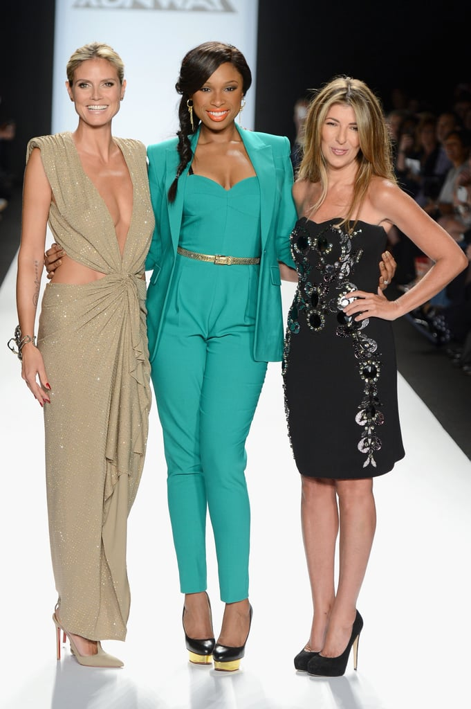See All the Pictures From NY Fashion Week — So Far!