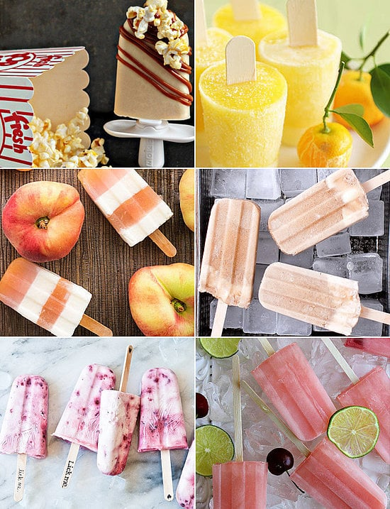 Make: Cool Off With Tasty, Homemade Popsicles the Whole Family Will Enjoy