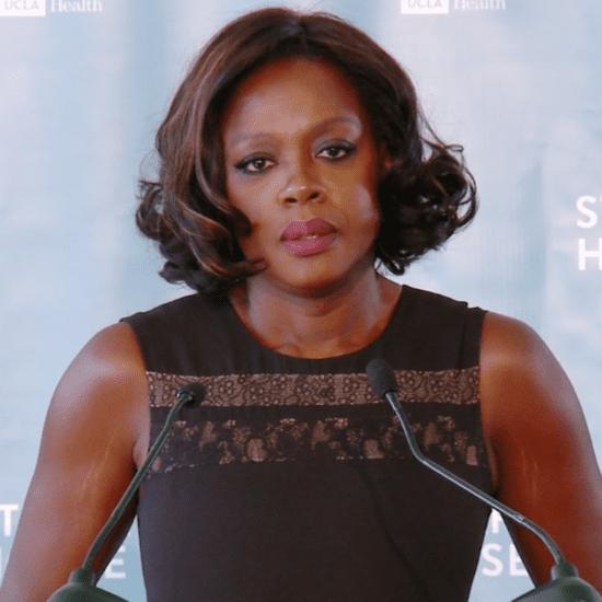 Viola Davis Sexual Assault Speech | Video