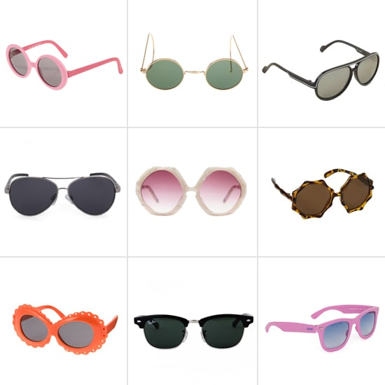 12 Sunglasses to Make Little Ones Stunning in the Sun!