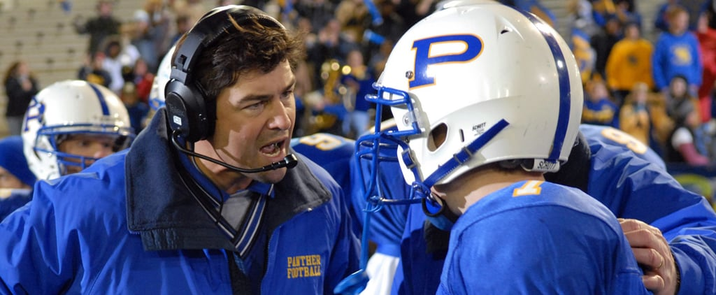 24 Times Coach Taylor Seems Too Good to Be True