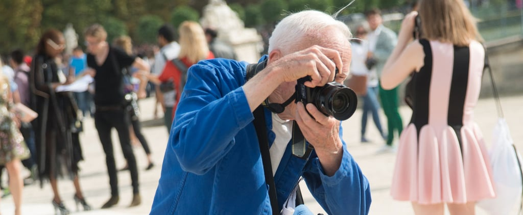 The Fashion World Honours the Life and Legacy of Bill Cunningham