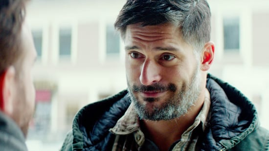 EXCLUSIVE: Why Joe Manganiello Returned to the Rom-Com World After 'True Blood'