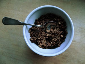 Weekend Well-Being: Make Your Own Granola