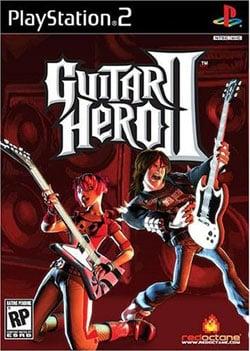 Guitar Heroes?