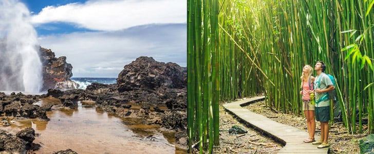 You Must Visit These 12 Hidden Gems of Hawaii