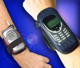 Cell Phone Holders for Runners