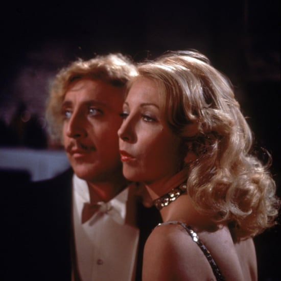 Dr. Frankenstein and Inga, Young Frankenstein