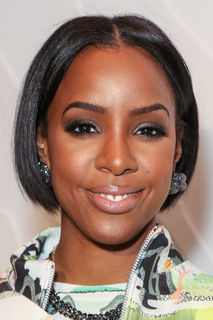 Kelly Rowland at Opening Ceremony