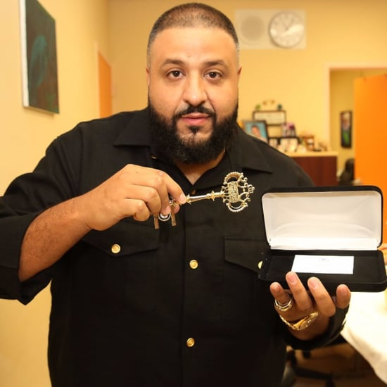 Who Is DJ Khaled?