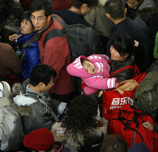 China Reconsidering One-Child Policy