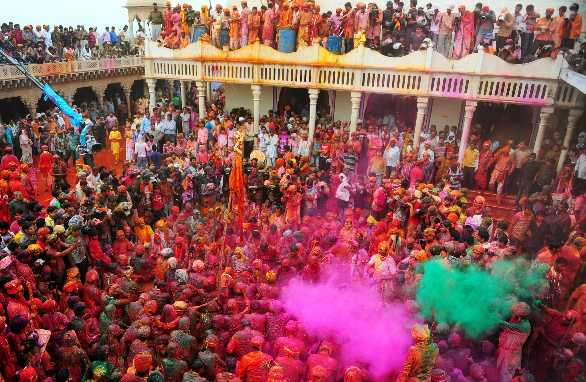 Traditional Festivals