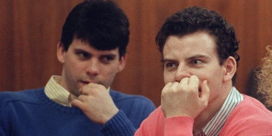 NBC To Dramatize Menendez Brothers Murders In 'Law & Order' Spinoff